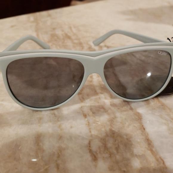 05bab3b12e Quay Australia Hollywood Nights Sunglasses NWT